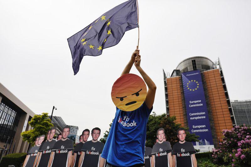 Facebook在欧盟听证会上表示:重新赢得用户信任很难