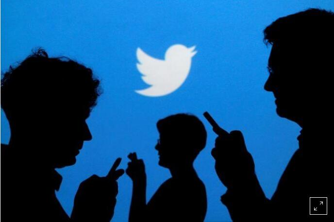 Twitter在过去两月暂停逾7000万个账户 打击虚假新闻