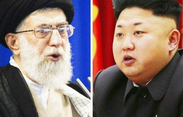 外电军情|美为何对伊对朝态度大不同?因为朝鲜真有核武
