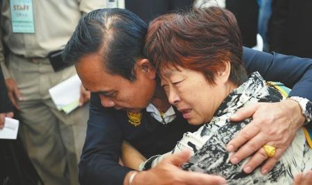 还原泰国普吉沉船事件始末:五大疑问待解
