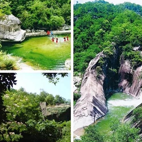 你与完美暑期只差一个龙乡西峡研学游的距离_河南频道