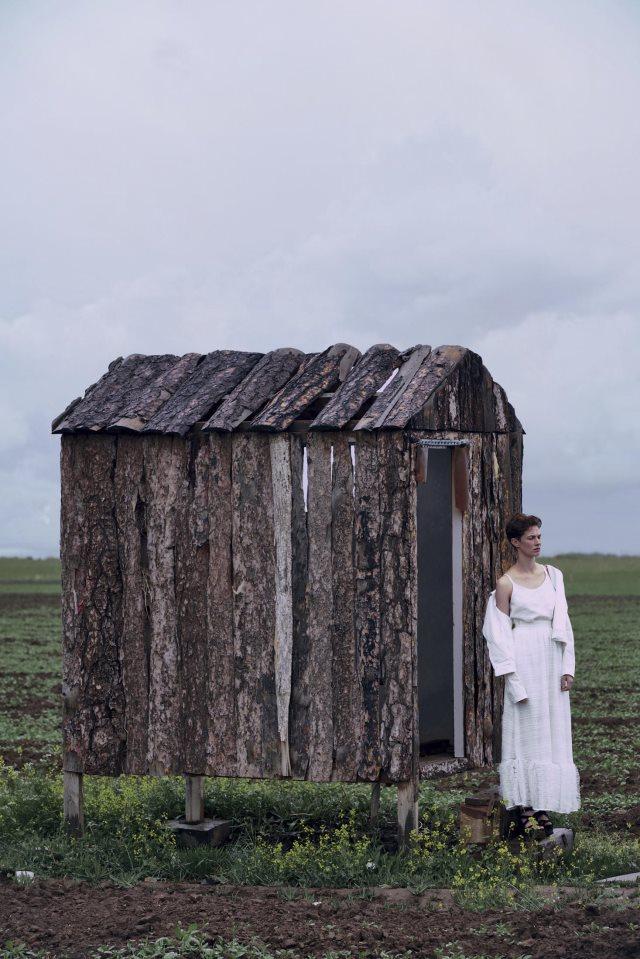 对话深圳十佳设计师梁冰琴 设计是一场孤独的朝圣