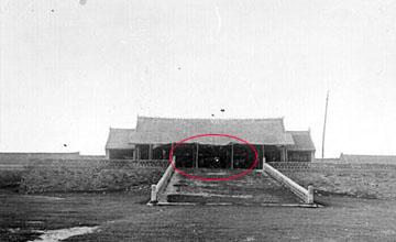 陕西古建筑的珍贵照片 网友:看完头皮发麻