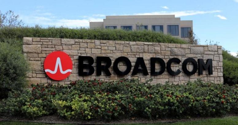 博通接近以190亿美元价格收购软件公司CA
