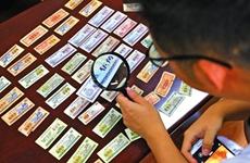 """改革开放40年可喜变化 从凭票证到""""刷""""手机"""