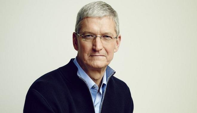 美议员要求苹果、Alphabet CEO解释隐私事宜