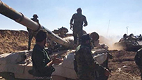 美指挥官被活捉?多国联军紧急停火