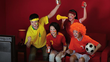 机会!高温叠加世界杯 这个行业今夏要爆发!