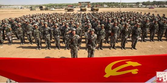 中国最强坦克首战朱日和 多项突破令这3国很发愁