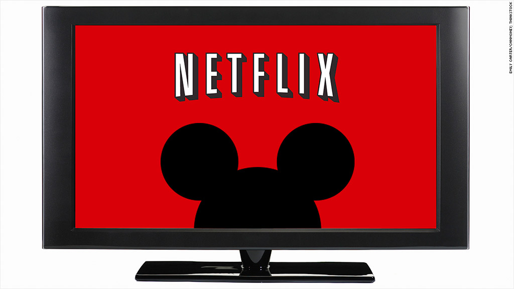 Netflix今年原创节目支出将达130亿美元 远超传统巨头