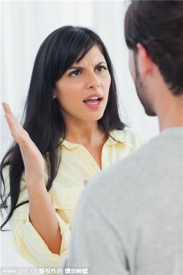 疯狂把丈夫追到手,但结婚不到一年我就想离婚