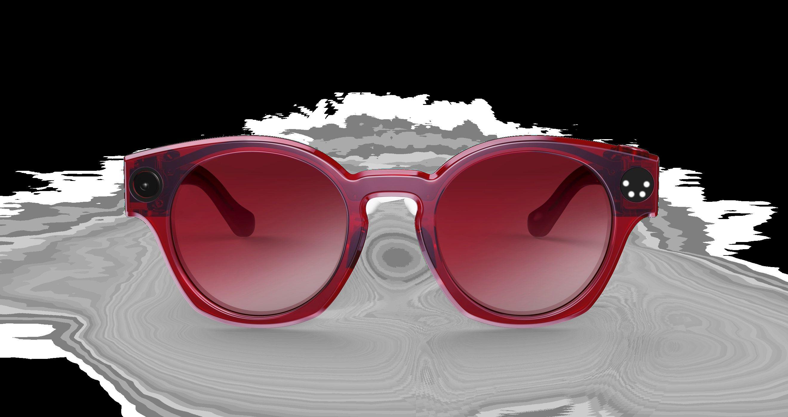 前线 | 哒视推出拍摄眼镜 支持连接快手售价666元