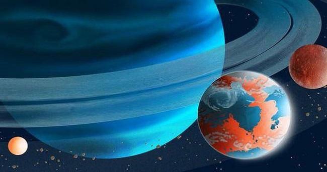 竟然是意外之喜?12颗新木星卫星被发现