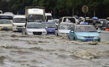 雨季来临 关于汽车涉水和泡水 你需要知道这些