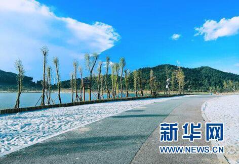 """丰都南天湖景区开园 系列活动打造避暑""""盛宴"""""""