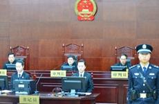 百次挪用公款385万元 汉中女出纳获刑六年半