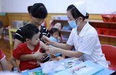 发布有关疫苗虚假信息 商洛一人被立案侦查
