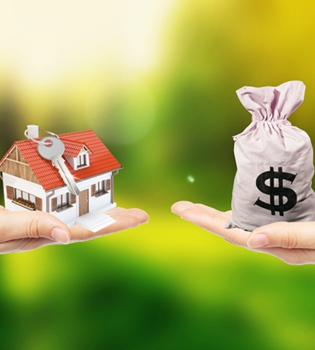 受益高周转 近10家上市房企利润预增超200%