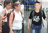 57岁张学友与妻子近照曝光