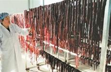 陕西省进一步强化肉制品小作坊生产监管管理