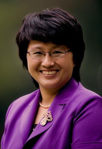 南京最美女性:一位小学校长的30年