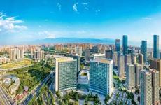 上半年陕西省规上工业增加值增速居全国第四