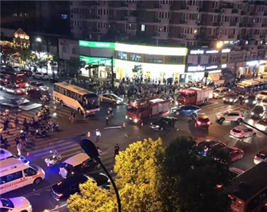 杭州检方以涉嫌交通肇事罪批捕7·30道路交通肇事案嫌疑人