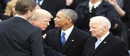 """对手来了!要""""暴打""""特朗普的美前副总统或将竞选总统"""
