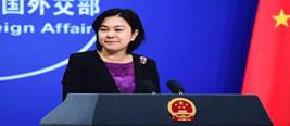 英政府发表《香港问题半年报告》欲干涉中国内政 外交部愤怒回怼