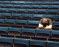 哈佛研究:美国两成大学生曾有自杀想法