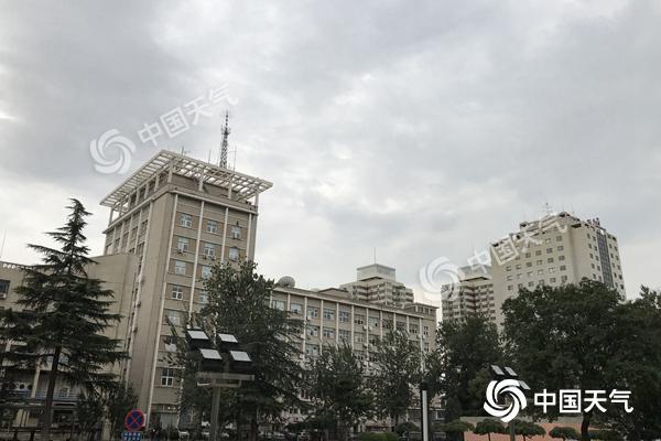 京城今天北风明显阵风6级 明天晴好天气助力马拉松赛