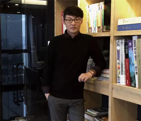 设计师金丹:挖掘客户对家的理解体现在作品中