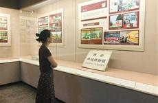 展示华夏史前文明 半坡博物馆迎来甲子华诞