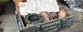 临川发现南宋兄弟神童纪念牌坊