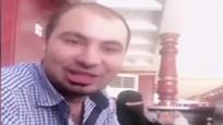 男子在沙特和女同事一起吃早餐 然后就被抓了