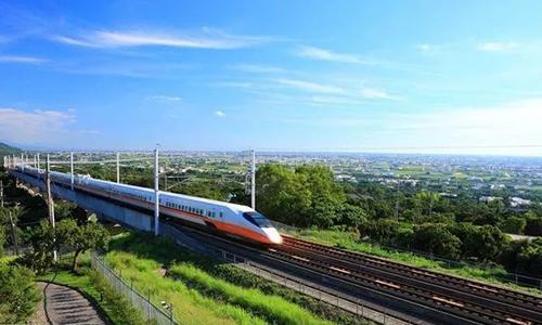 日本欲造最快高铁
