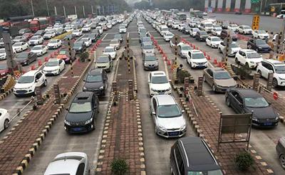 中秋自驾出游如何避堵 重庆主城及高速出行攻略出炉