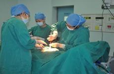 陕西首例亲缘脐带血造血干细胞移植成功