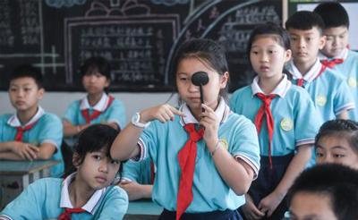 国家卫健委发布青少年健康教育核心信息及释义