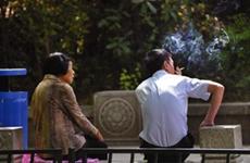 西安制定禁烟标识制作标准 控烟不力罚款500-1000元