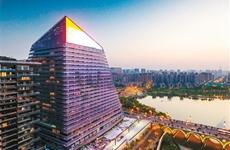 西安中高端酒店需求大 受旅游季节影响明显
