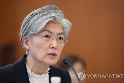 韩欲解除对朝制裁 特朗普:我们不批准他们不会做