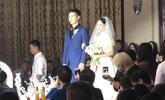 亲历泰国沉船事件河南情侣大婚,新郎曾救新娘在内4人