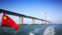 邱震海:港珠澳大桥实现三地一小时生活圈
