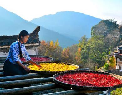 上饶入围《中国国家旅游》年度榜单候选名单