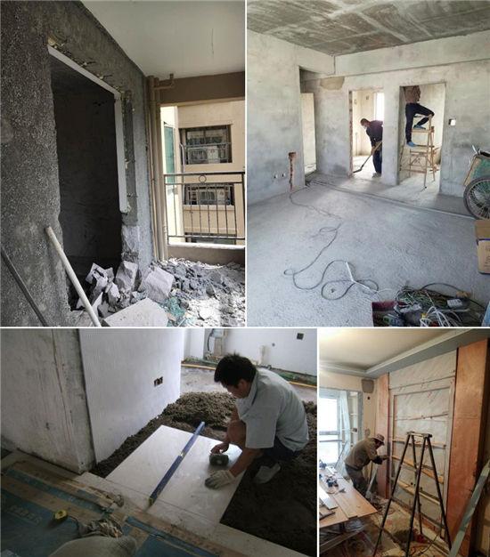 裝修難題一步搞定,歐神諾138元/㎡全屋瓷磚定制預售啟動
