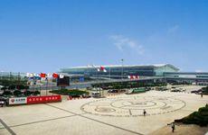 咸阳国际机场邮吞吐量增速连续3个月居全国十大机场首位