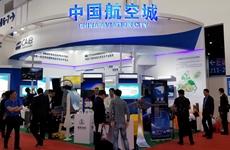 西安航空基地在珠海航展期间签下21.5亿元大单