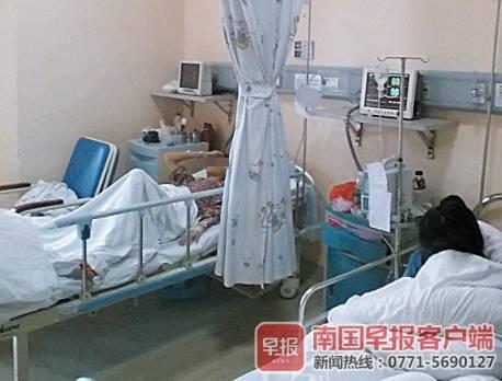 广西10名小学生鼠药中毒:此前均吃校外摊点火腿肠