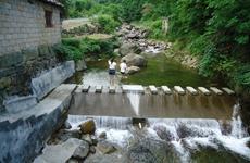 陕西:关停80余家生活垃圾及污水处理不当的农家乐